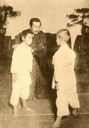 judo-tradizionale