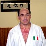 Alfredo Vismara Judo