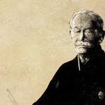 disegno di Kano Jigoro