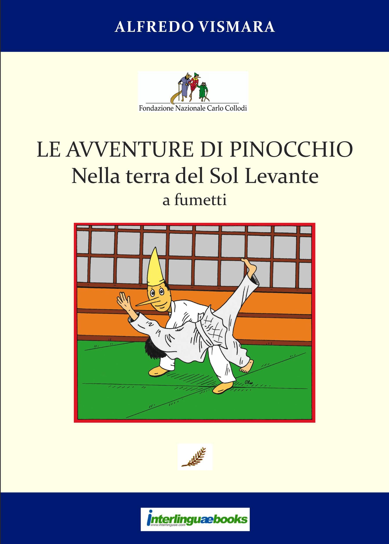 cover Pinocchio fum